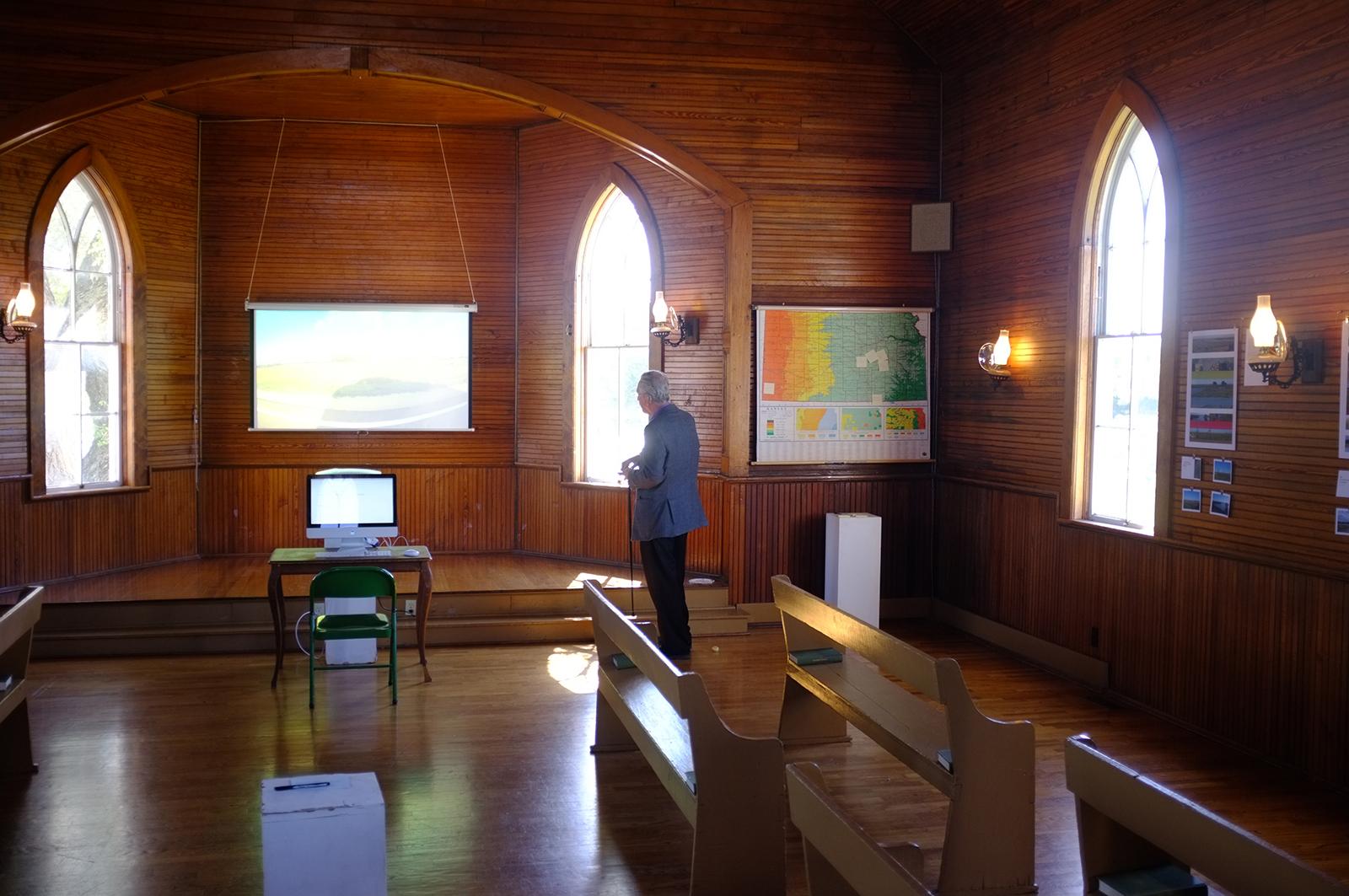 Open Sanctuaries